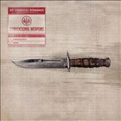 Conventional Weapons, Vol. 2
