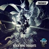 Black Mind Thoughts