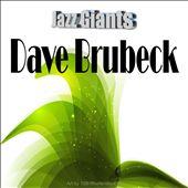 Jazz Giants: Dave Brubeck
