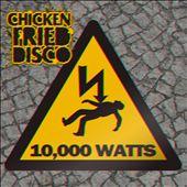 10,000 Watts
