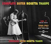 Complete Sister Rosetta Tharpe, Vol. 7