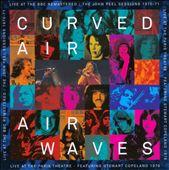 Airwaves: Live at the Paris Theatre - Featuring Stuart Copeland 1976