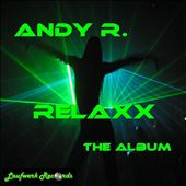 Relaxx: The Album