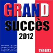 Grand Succès 2012
