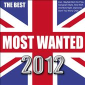 Most Wanted 2012