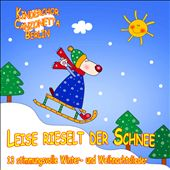 Leise Rieselt Der Schnee: 13 Winter und Weihnachtslieder