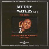 The Blues, Vol. 2: 1951-1961