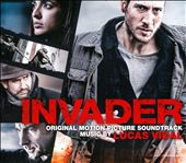 Invader [Original Motion Picture Soundtrack]