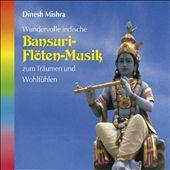 Wundervolle Indische Bansuri-Flöten-Musik