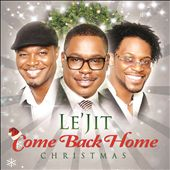 Come Back Home Christmas