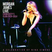 Morgan James Live from Dizzy's Club Coca-Cola