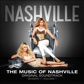 The Music Of Nashville [Original Soundtrack]