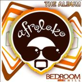 Afroloko the Album