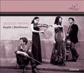 Haydn, Beethoven