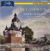 "Beethoven: Piano Sonatas Op. 13 ""Pathétique"", Op. 28 ""Pastorale"", Op. 57 ""Appassionata"""