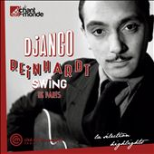 Swing De Paris: Highlights