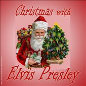 Christmas With Elvis Presley [24 Blue]