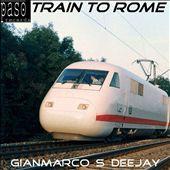 Train to Rome