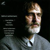 Helmut Lachenmann: Zwei Geuhfeul