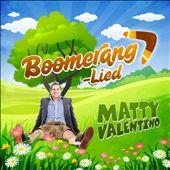 Boomerang-Lied