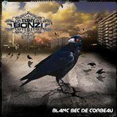 Blanc Bec De Corbeau