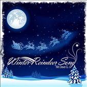 Winter Reindeer Song