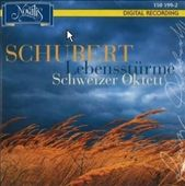 Schubert: Lebensstürme