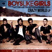 Crazy World LP