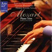 Mozart: Piano Trios K502, K542, K548