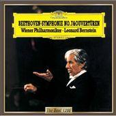 Ludwig van Beethoven: Symphonie No. 7 & Ouvertüren