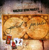 Brazilatafro Project, Vol. 6