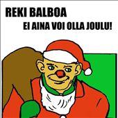 Ei Aina Voi Olla Joulu
