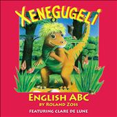 Xenegugeli English ABC
