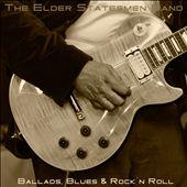 Ballads, Blues & Rock 'n Roll