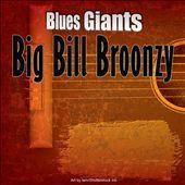 Blues Giants: Big Bill Broonzy
