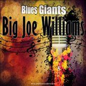 Blues Giants: Big Joe Williams