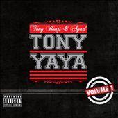 Tony Yaya, Vol. 1
