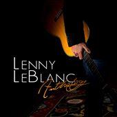 Anthology: The Best of Lenny LeBlanc