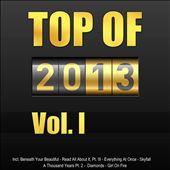 Top of 2013, Vol. I