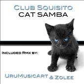 Cat Samba