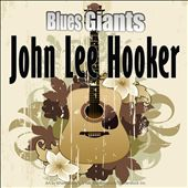 Blues Giants: John Lee Hooker