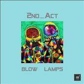 Blow Lamps