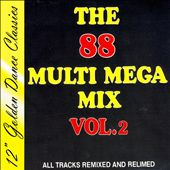 The 88 Multi Mega Mix, Vol. 2