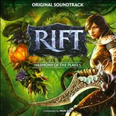 Rift: Harmony of the Planes [Original Soundtrack]
