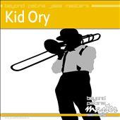 Beyond Patina Jazz Masters: Kid Ory