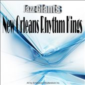 Jazz Giants: New Orleans Rhythm Kings