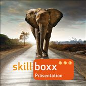 Präsentation: Das Skillboxx Hörbuch