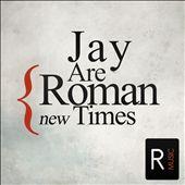 Roman New Times