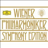 Wiener Philharmoniker Symphony Edition