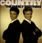 Country: The Everly Brothers